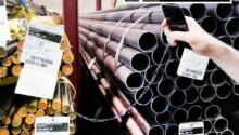 Magnetisering van staal