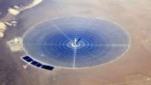CSP solar installaties: hoe pas je hittebestendige nikkellegeringen en RVS toe?
