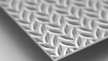 Aluminium tranenplaten: alles wat je moet weten