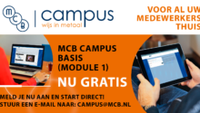 Gratis E-learning Module 1
